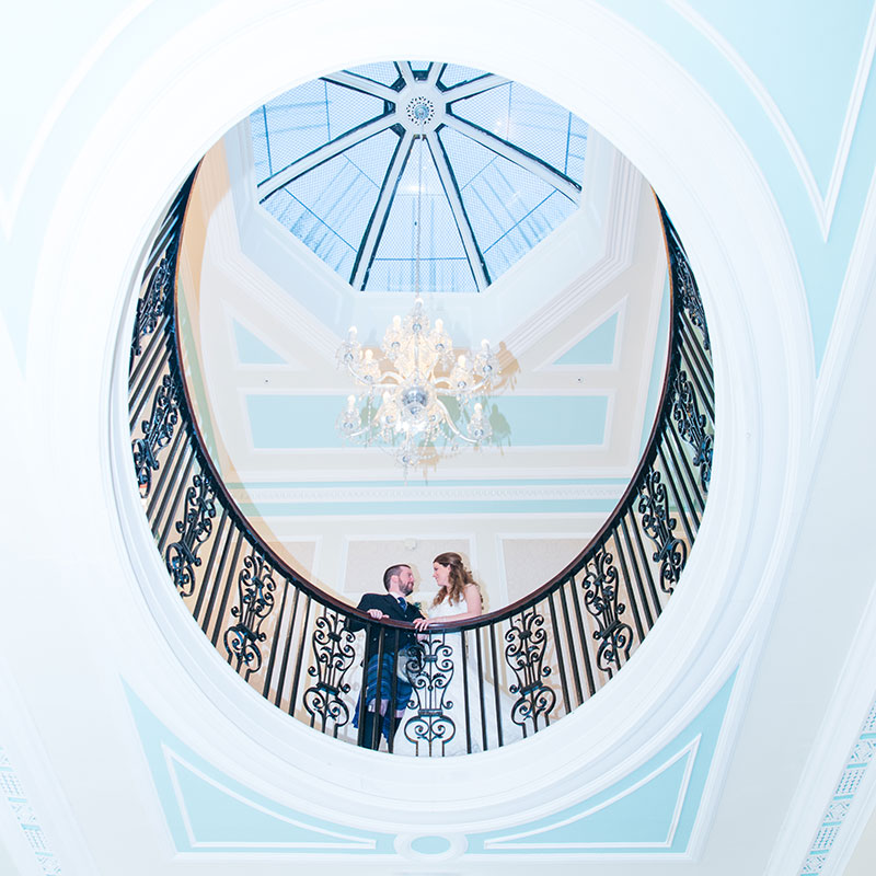 Dalmahoy Wedding Photographs