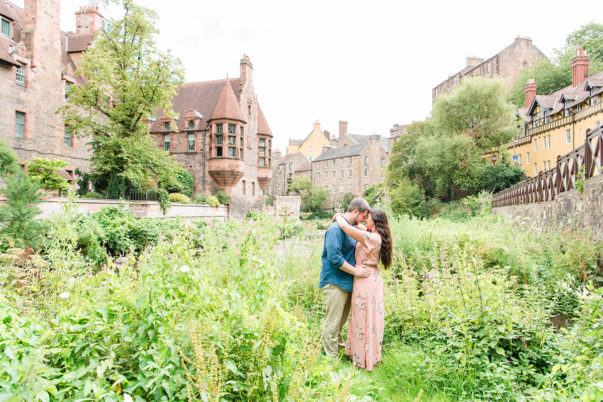 Proposal Edinburgh Dean Village