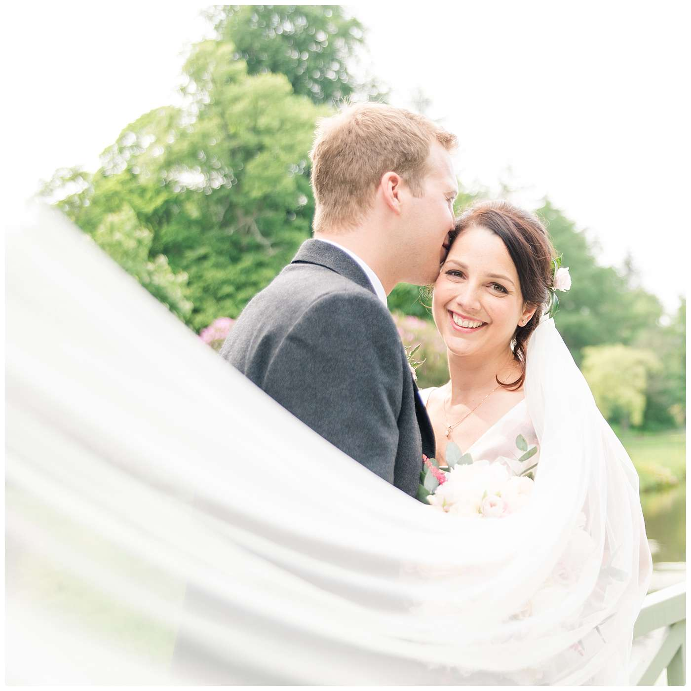Wedding photographs Glencorse House, Scotland