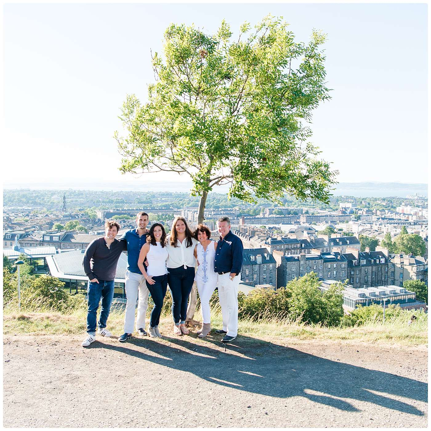 family photographer edinburgh