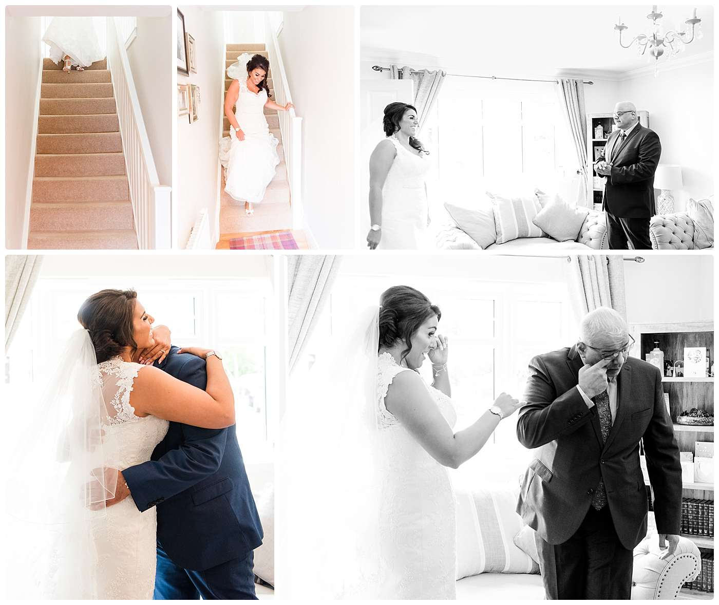 Edinburgh Wedding Photographers