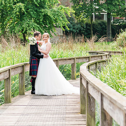 Wedding Photographers Edinburgh Blog