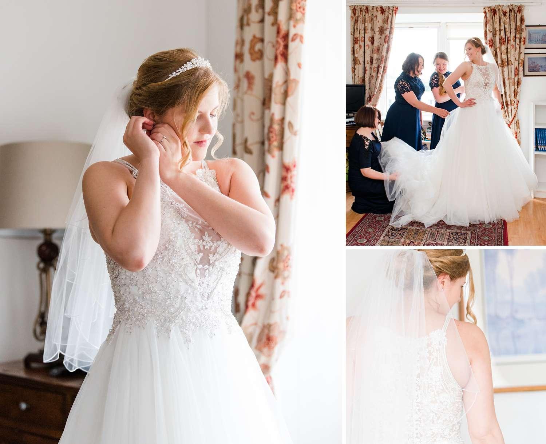 wedding photographer Edinburgh, Scotland
