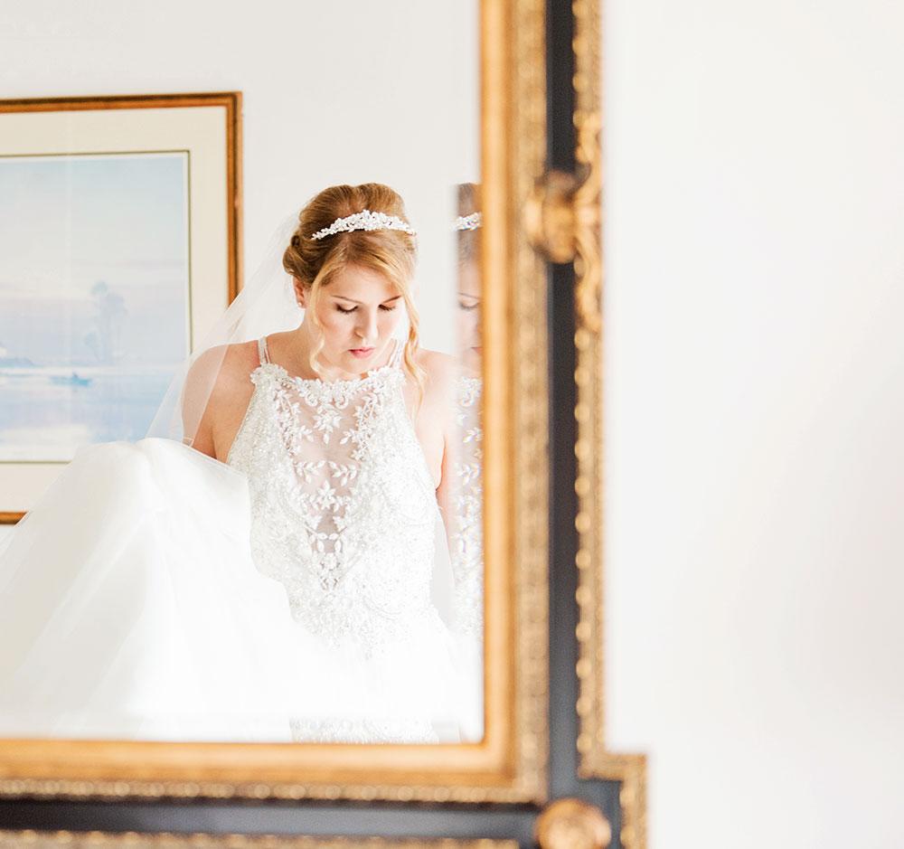 What is the best bridal wedding dress underwear?