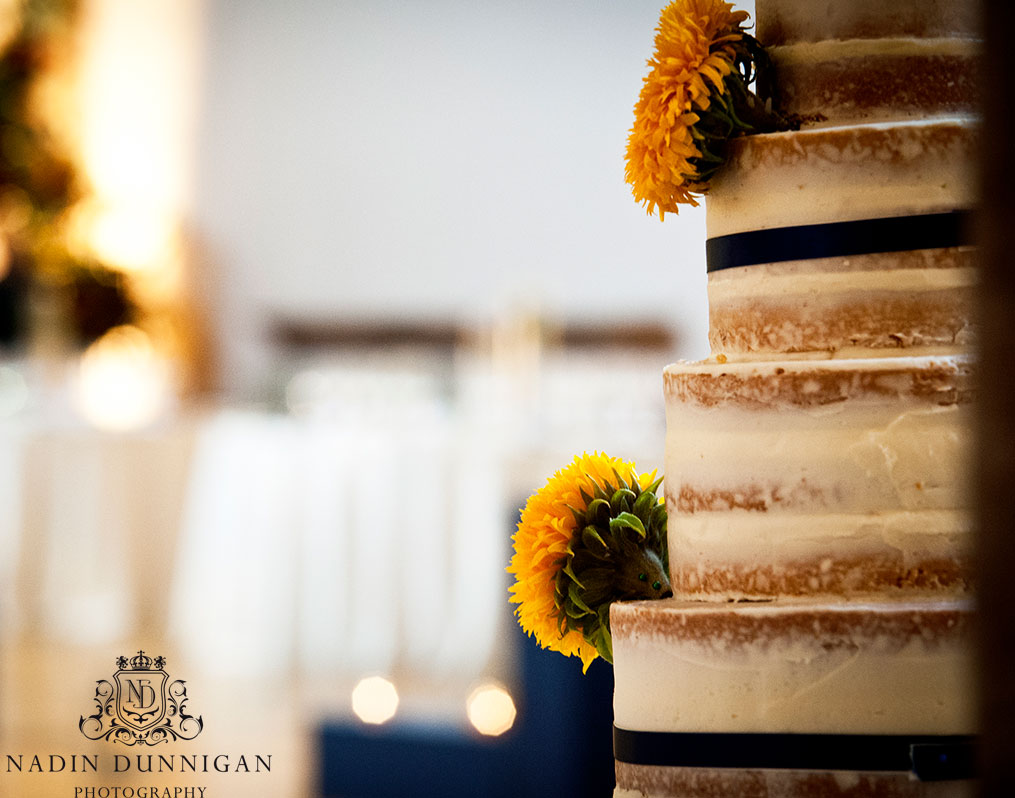 Keeping your naked cake in good condition, naked wedding cakes
