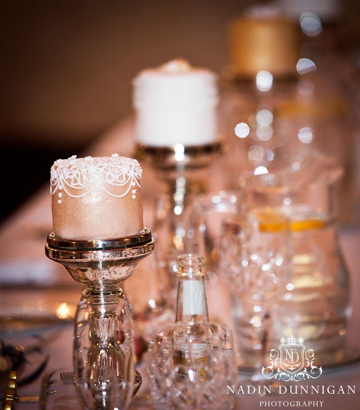 Little wedding cake, naked wedding cakes