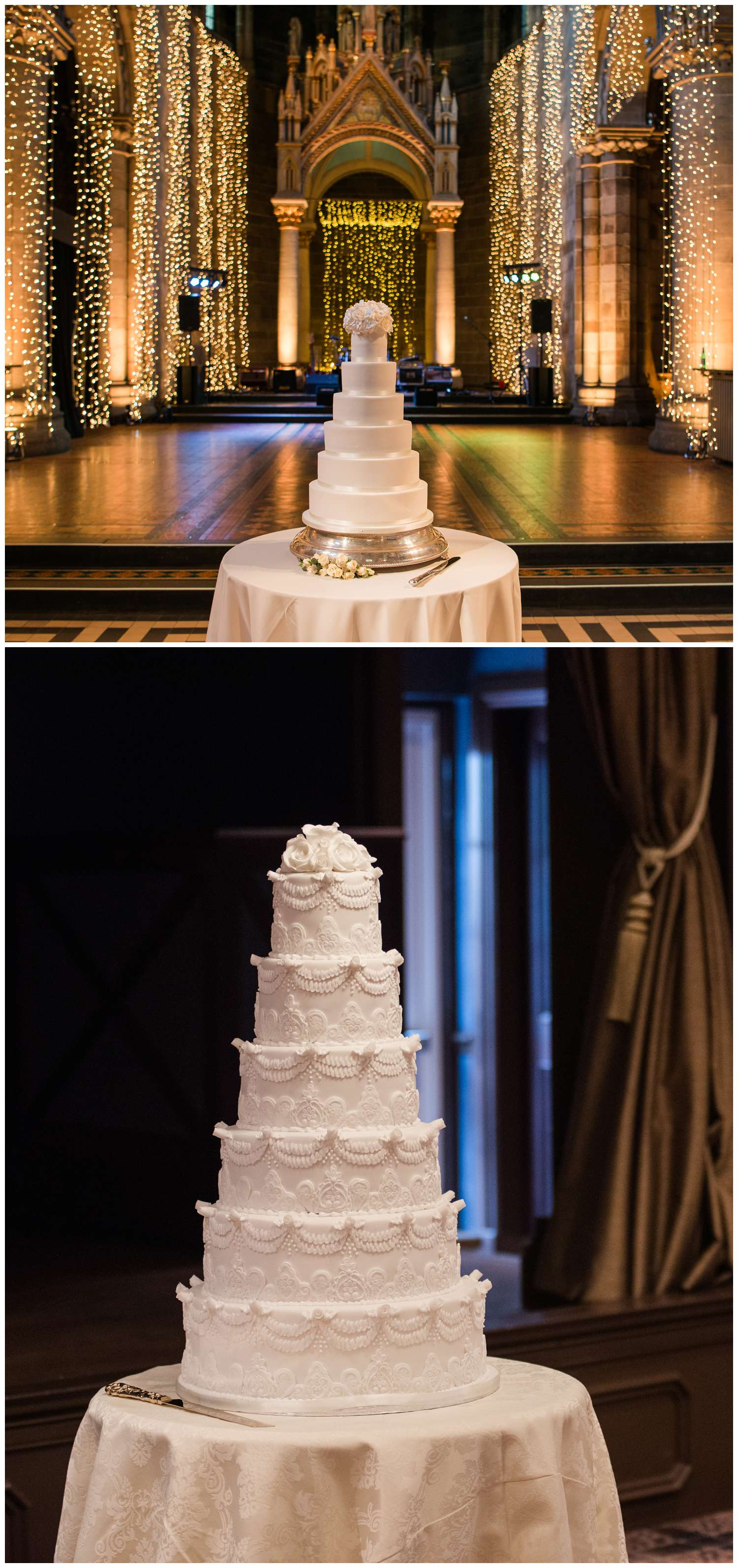 Six-tier wedding cake ideas, ideas for your wedding cake