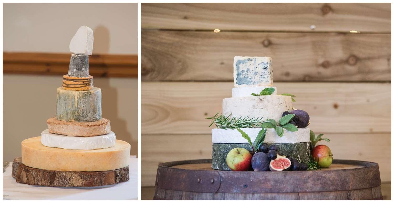 Cheese wedding cake ideas, ideas for your wedding cake