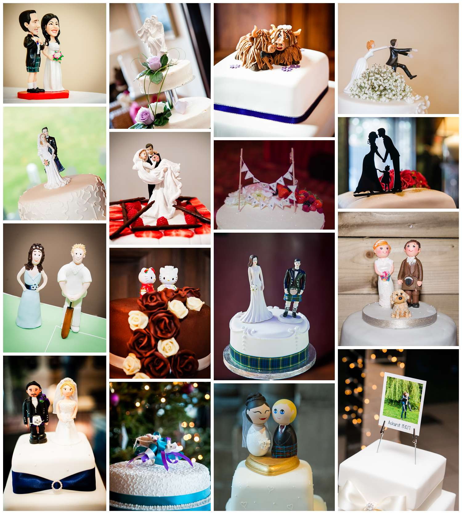 Wedding cake topper ideas, ideas for your wedding cake