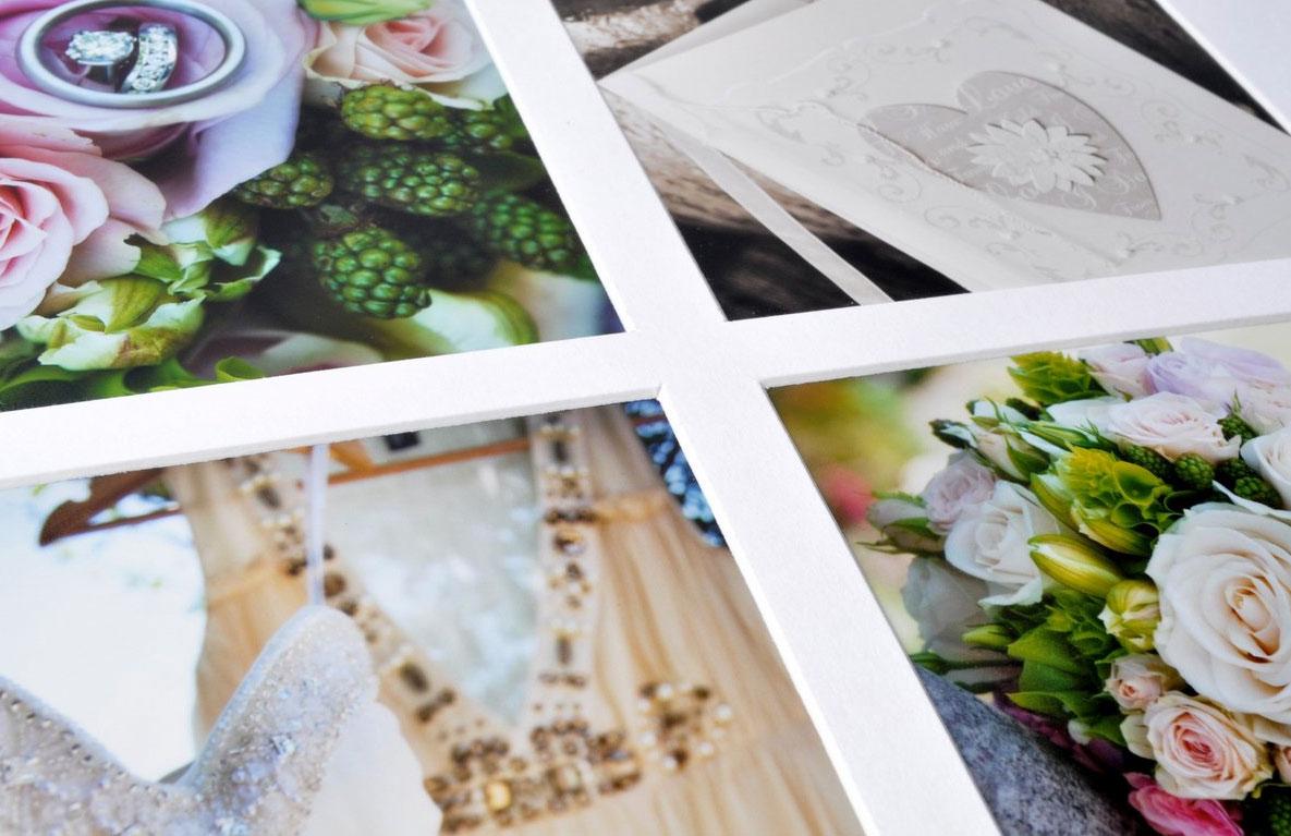Wedding album, wedding photography cost in Edinburgh