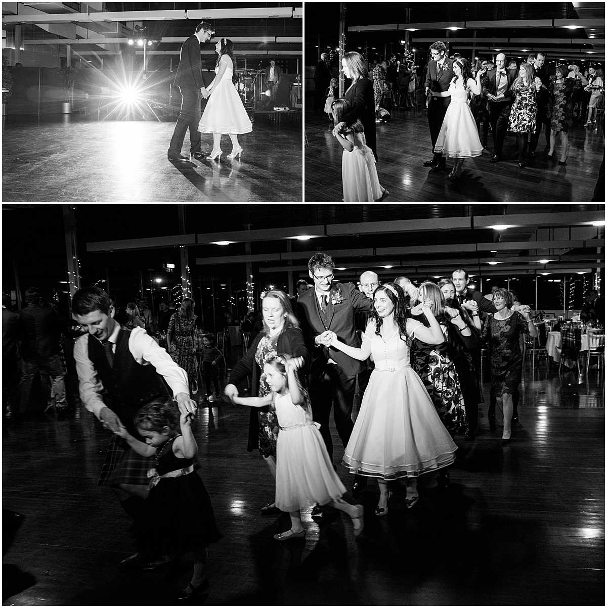 First Dance and Ceilidh Edinburgh Fettes College