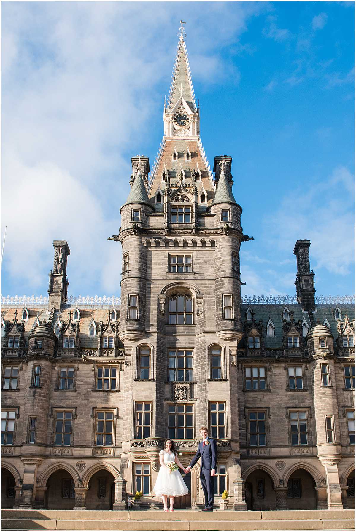 Fettes College Edinburgh Photographer