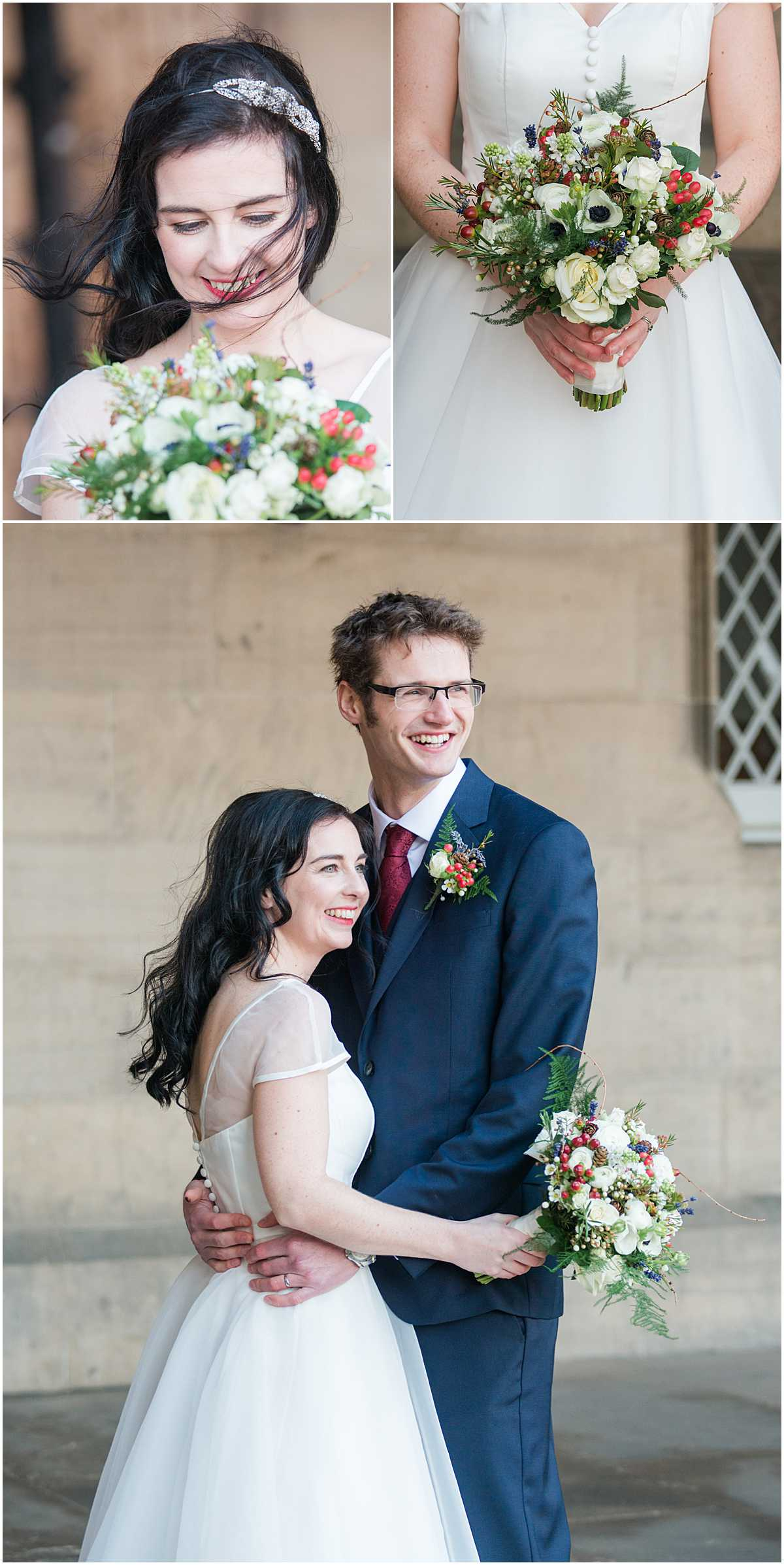 Fettes College Edinburgh Wedding