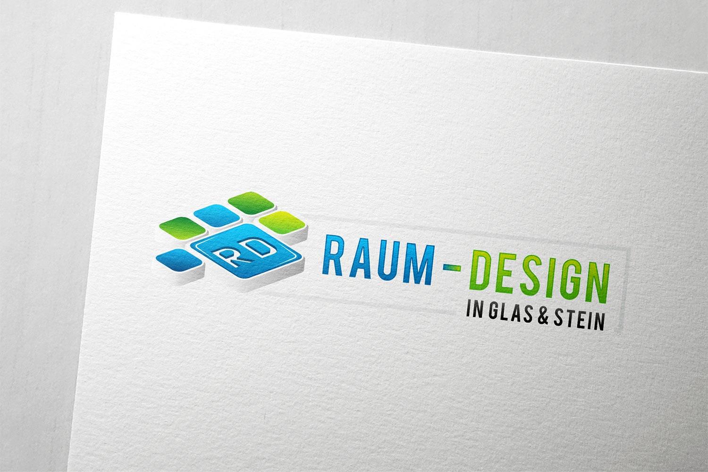 Logodesign für Raum-Design