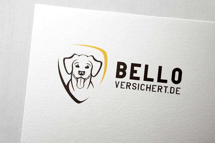 Logodesign für Belloversichert