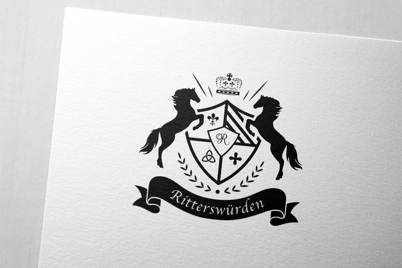 Logorefresh für Ritterswürden
