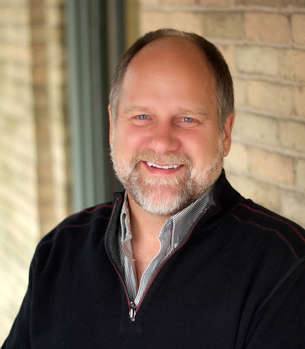 Dr. David Stecker, DDS