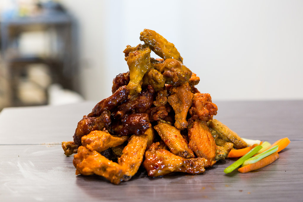 Gallery Image of Atomic Wings