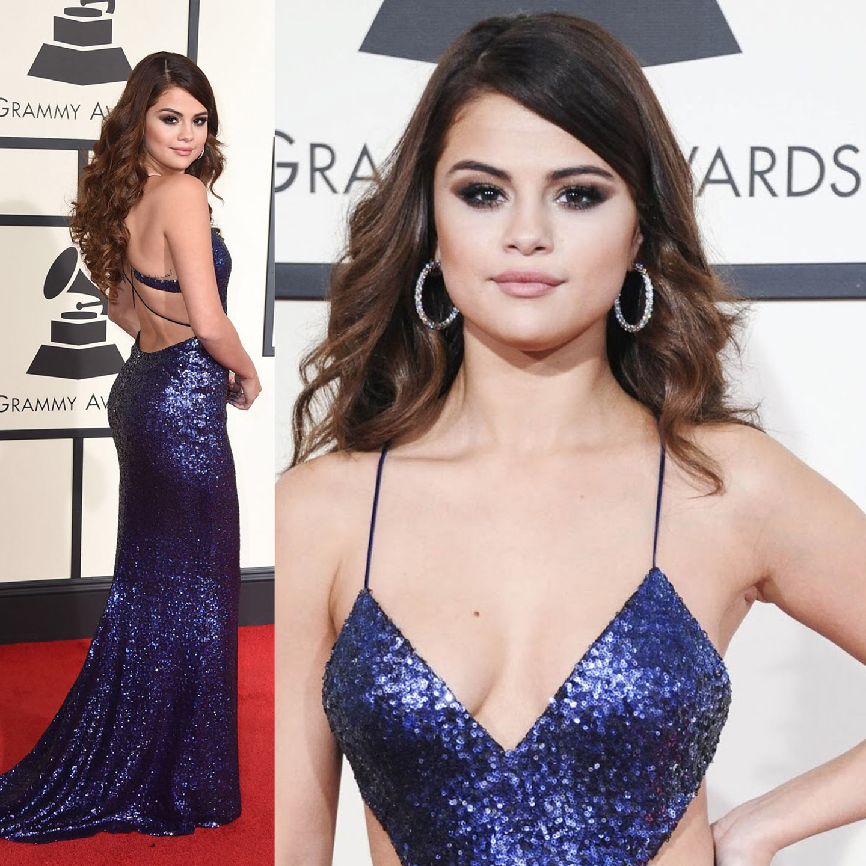 Selena Gomez Nikki Lee