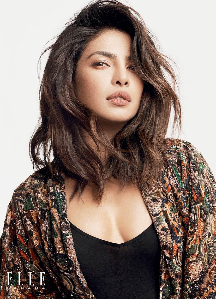 Priyanka Chopra Patrick Ta