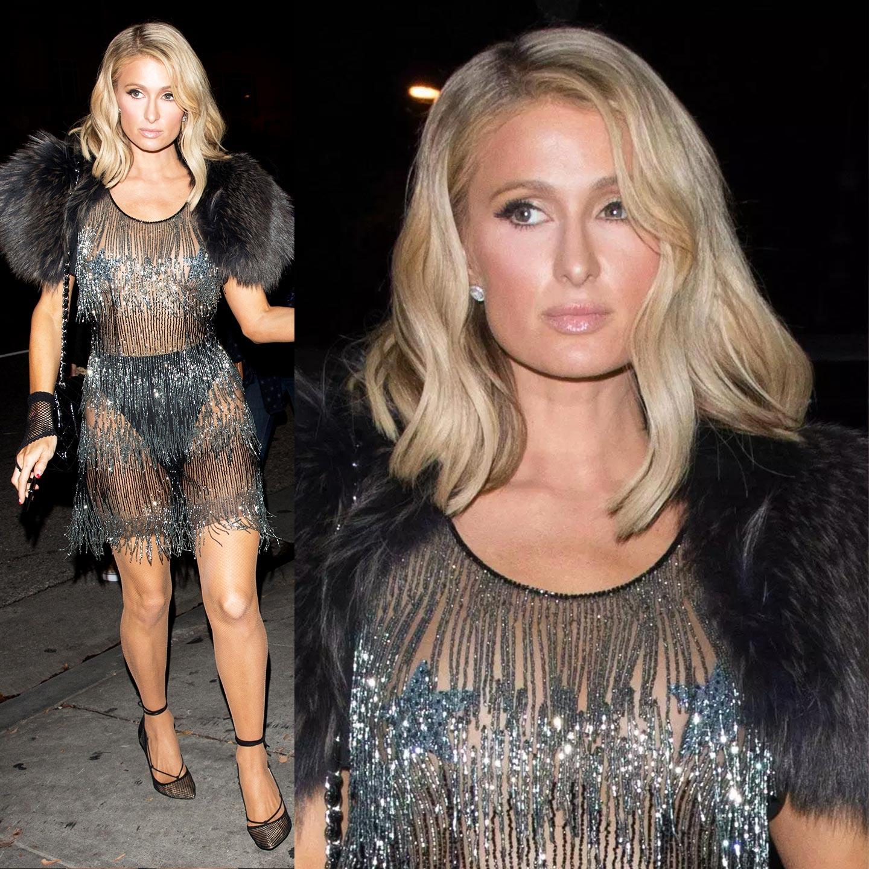 Paris Hilton Glen Coco