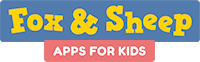 Fox & Sheep - Apps for Kids