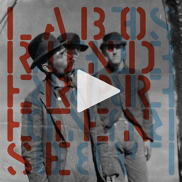 Radio Brmuda - Labor Under Pretense - Mixtape