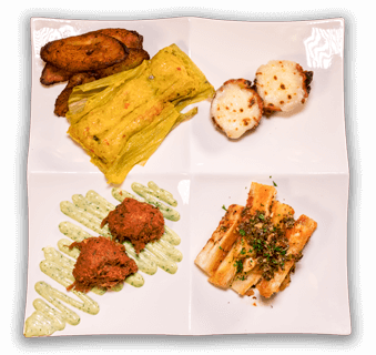 Photo of Guajiro Sampler