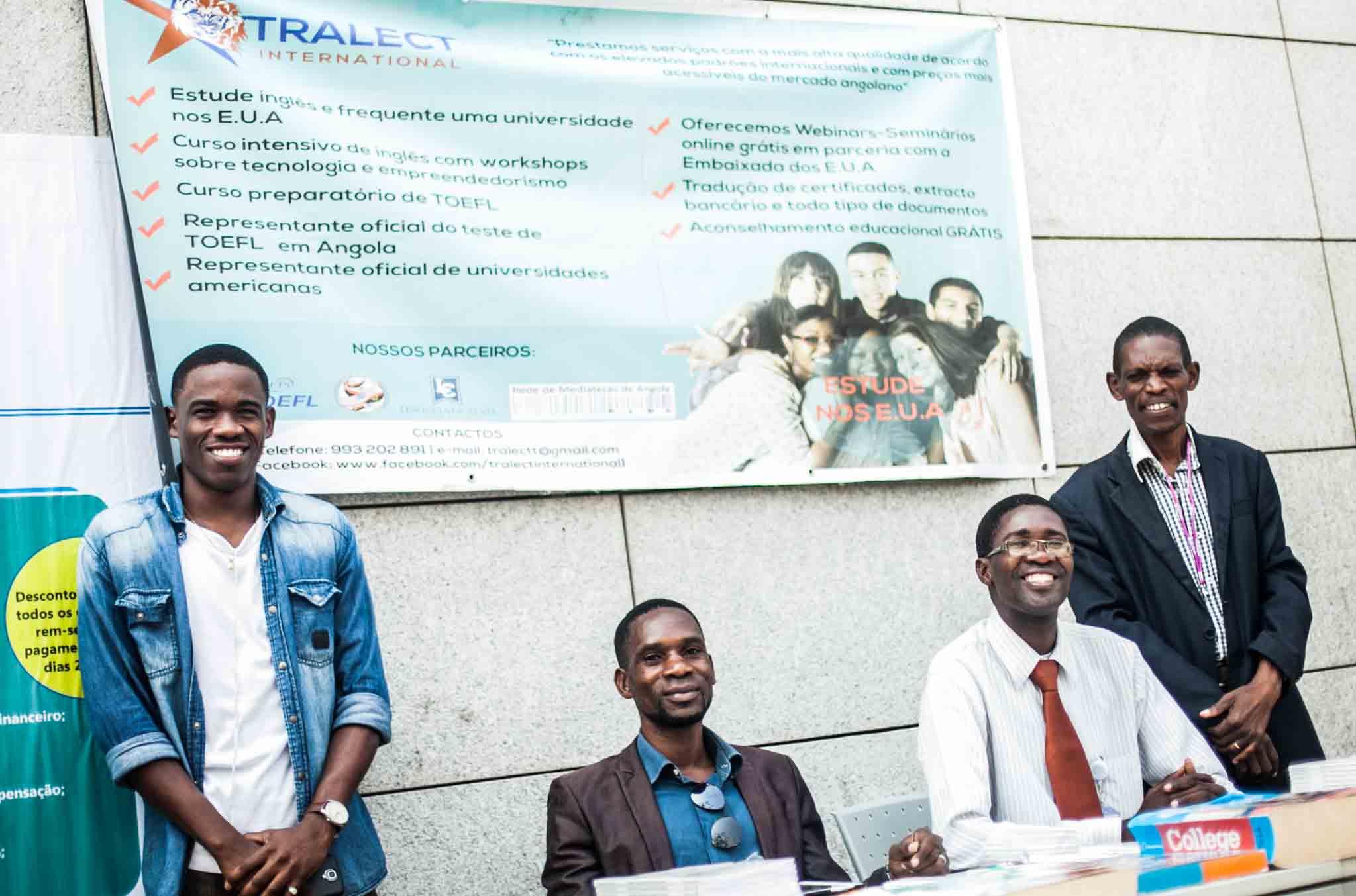 Tralect International: Rigor e qualidade no ensino da língua inglesa