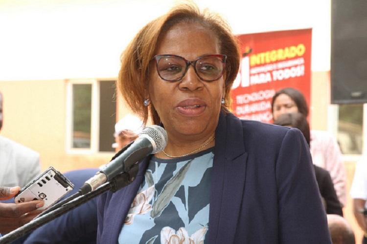 """""""A monodocência em Angola é um erro"""", considera Ministra da Educação"""