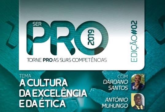 """Seminários """"Ser Pro"""" reabrem este mês na Academia BAI"""