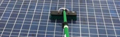 Solar Panel Washing Services in Newton MA