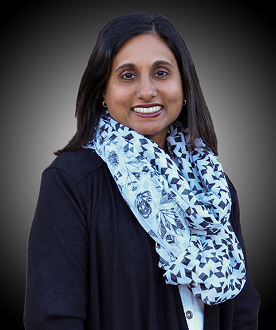 Sheila Rao