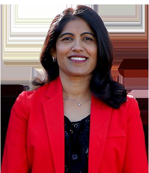 Dr Sandhya Anantuni