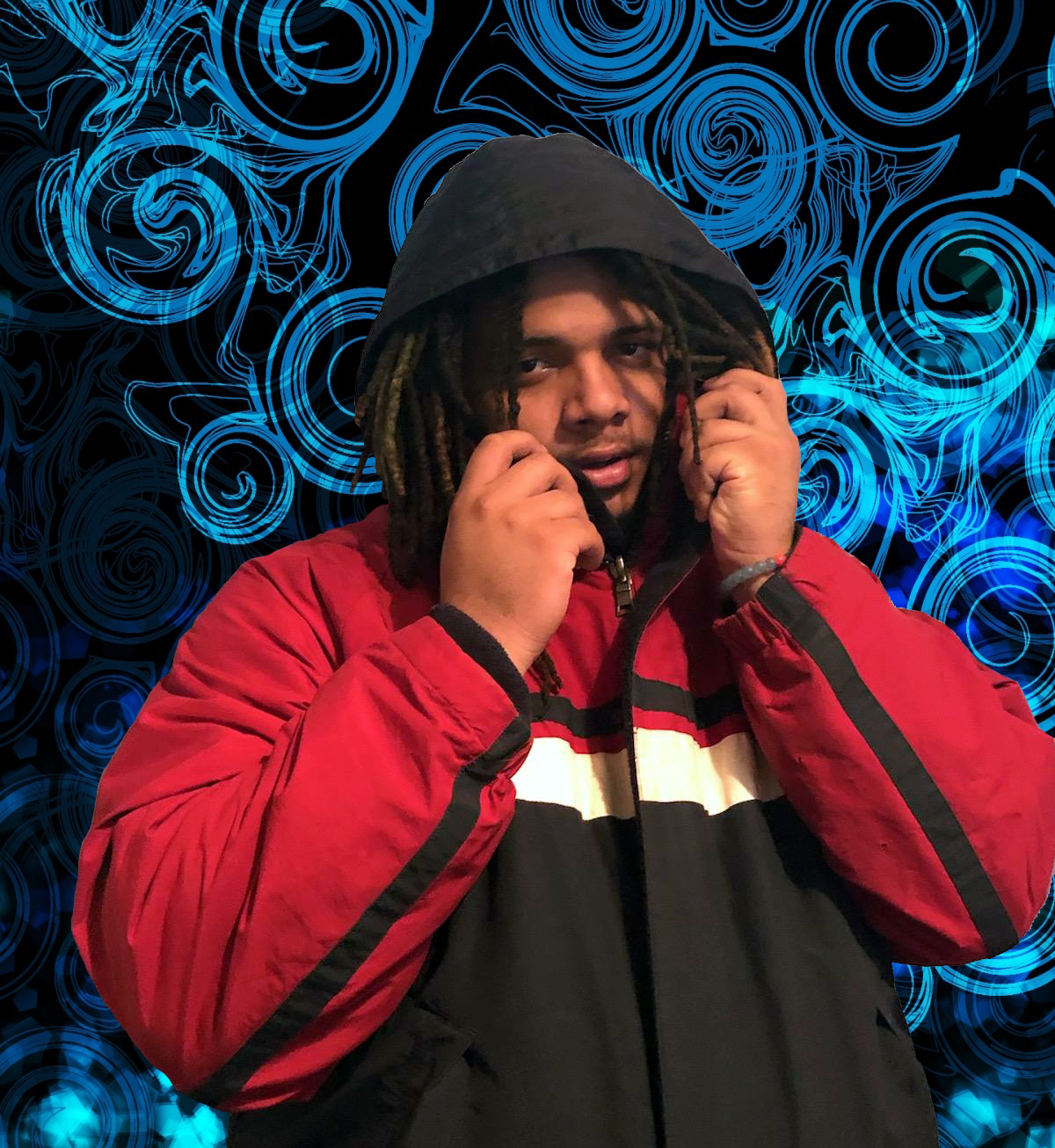 Nitty Black-New Orleans Area-Hip Hop-Artist-Kilsuals.com