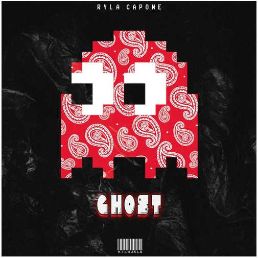 Ryla Capone - Ghost! KMG Records