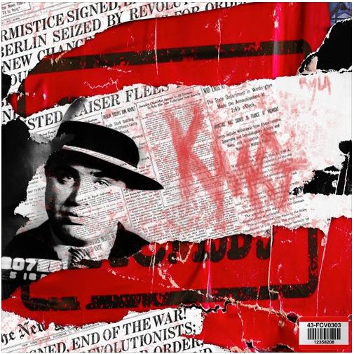 Ryla Capone - Mafia [ ft. Lah Chode ] KMG Records