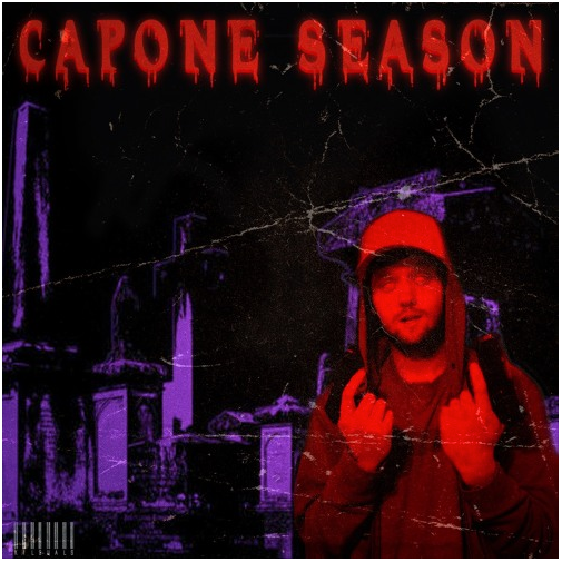 Ryla Capone - MURDA [ Ft. Lah Chode ] KMG Records