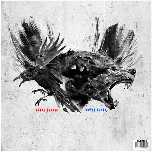 Nitty Black - OUTSIDE! (Ft.Ozone $uavee) KMG Records