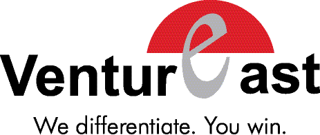 Venture East Logo