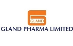 Image result for Gland Pharma
