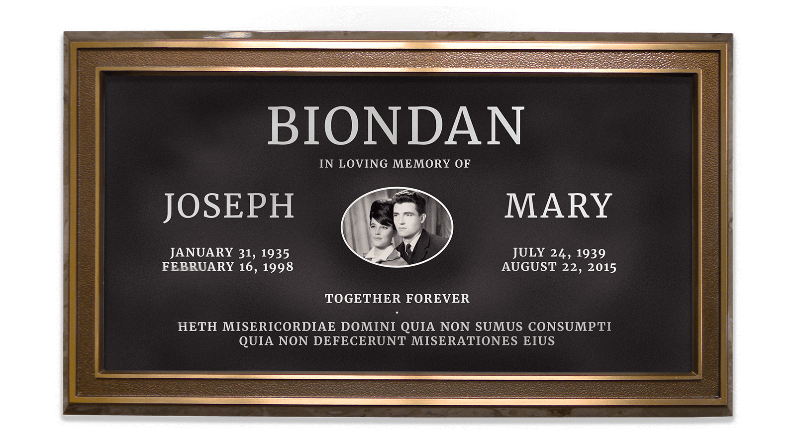 safety plaques from biondan