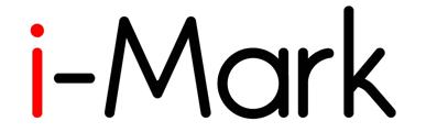 i-mark logo