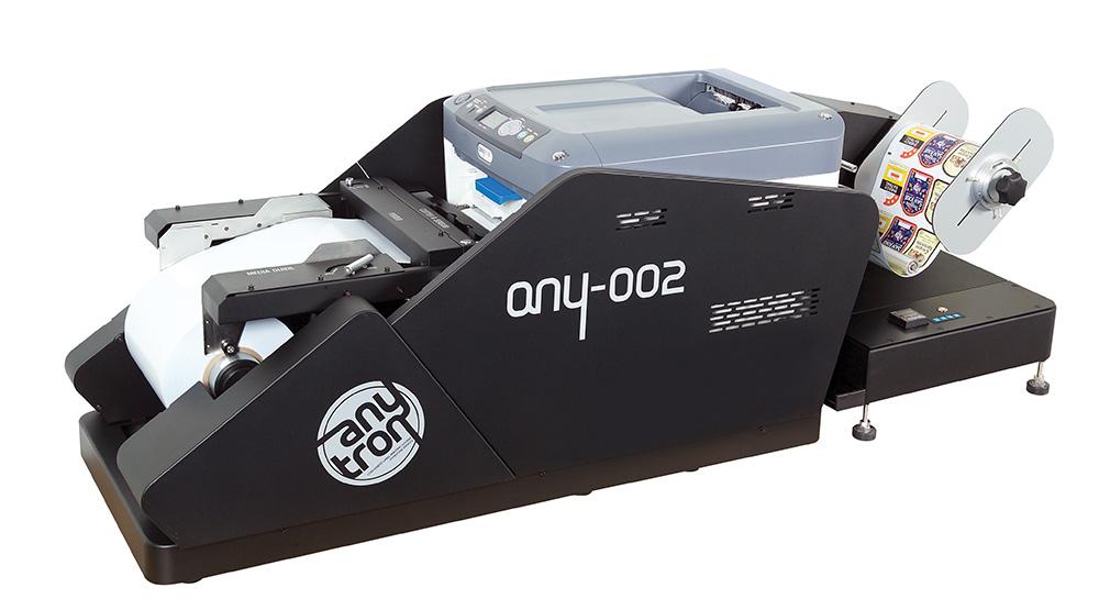 stampante anytron any-002