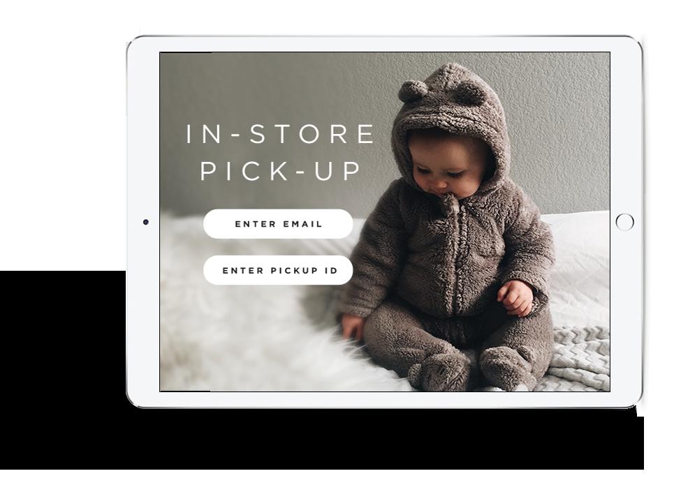 BOPIS and BORIS : In-Store Pickup App for Retailers | PredictSpring