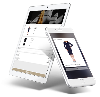 Native Retail Fitting Room App | PredictSpring