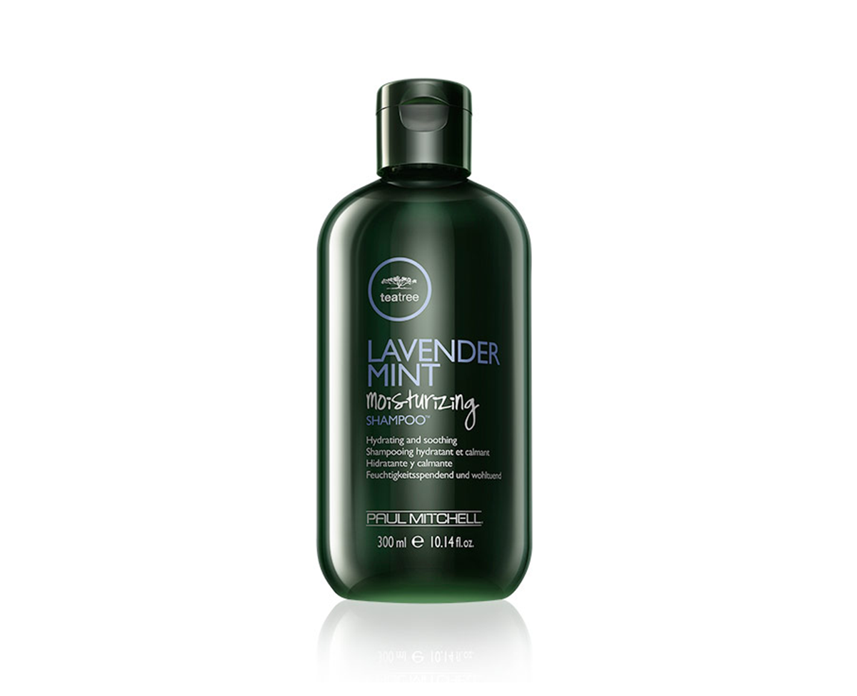 Photo of Paul Mitchell Product - Lavender Mint Shampoo