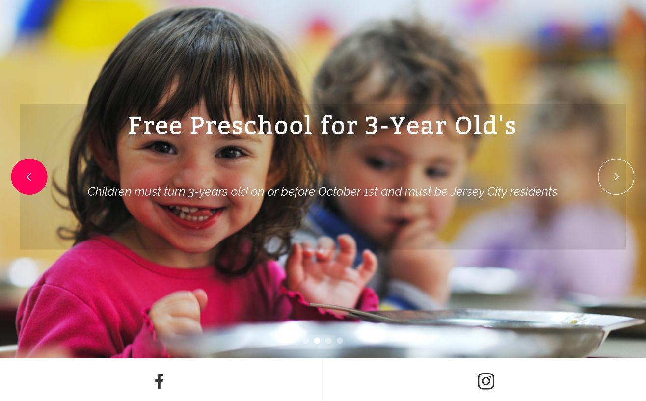 Oasis Preschool