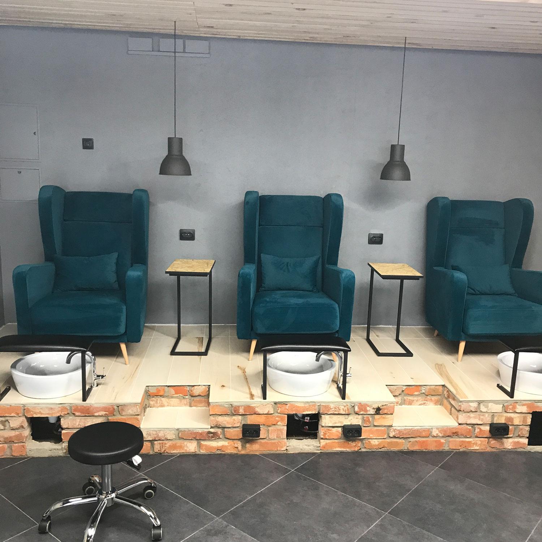 Кресло Adel 3