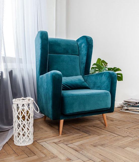 Кресло Adel 5